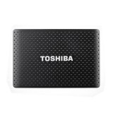 Toshiba Stor.e Partner Black External Hard Drive - 500GB