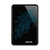 Toshiba Portable STOR.E ART 4 External Hard Drive - 750GB
