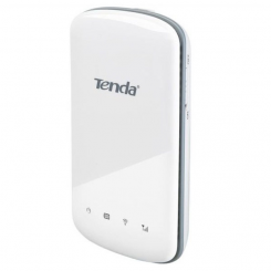 Tenda 3G186R Wireless N150 Travel Router for WCDMA Network