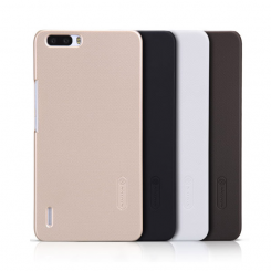 Huawei Honor 6 Plus Nillkin Super Frosted Shield cover