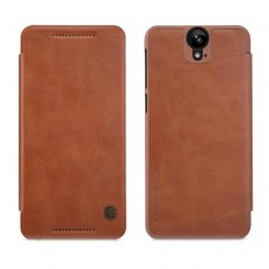 HTC E9+ Qin Leather Case