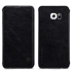 Samsung Galaxy S6 Edge+ Qin Leather Case