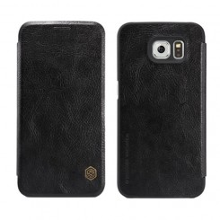 Samsung Galaxy S6 Edge Qin Leather Case