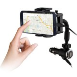 NAZTECH N4000 Universal Mount and Car Charger