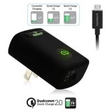 NAZTECH N210 Qualcomm Quick Charger