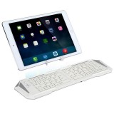 NAZTECH N1500 Wireless Bluetooth Folding Keyboard