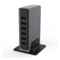 Rocket Desktop Charger 6 Port USB RWC0202