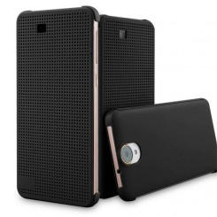 HTC E9 Plus Dot View Cover