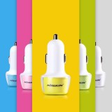 Nillkin Jelly car charger
