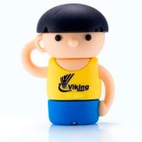 Viking Man VM 108Y USB 3.0 OTG Flash Drive - 16GB