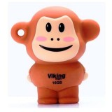 Viking Man VM 272 USB 2.0 Flash Drive - 16GB