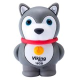 Viking Man VM 203 USB 2.0 Flash Drive - 16GB