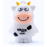 Viking Man VM 208 USB 2.0 Flash Drive - 16GB