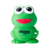 Viking Man VM271 Frobe USB 2.0 Flash Drive - 16GB