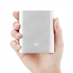 Xiaomi Mi 10400mAh Power Bank