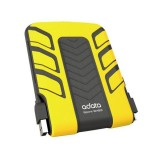 ADATA SH93 Portable External Hard Drive - 500GB
