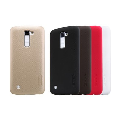 LG K10 Nillkin Super Frosted Shield cover
