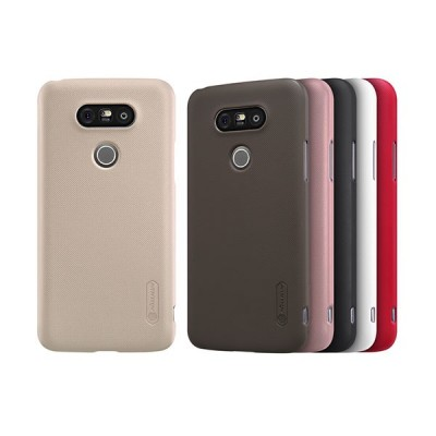 LG G5 Nillkin Super Frosted Shield cover