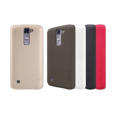 LG Tribute 5 Nillkin Super Frosted Shield cover