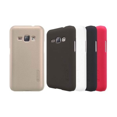 Samsung Galaxy J1 (2016) Nillkin Super Frosted Shield cover