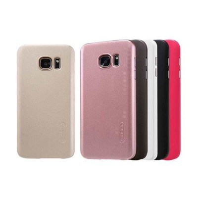 Samsung Galaxy S7 Nillkin Super Frosted Shield cover