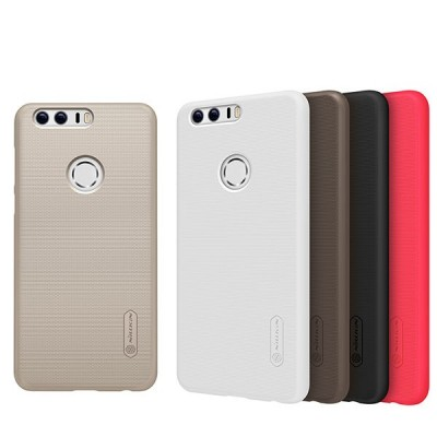 Huawei Honor 8 Nillkin Super Frosted Shield cover