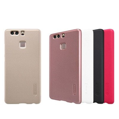 Huawei Ascend P9 Nillkin Super Frosted Shield cover