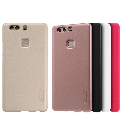 Huawei Ascend P9 Plus Nillkin Super Frosted Shield cover