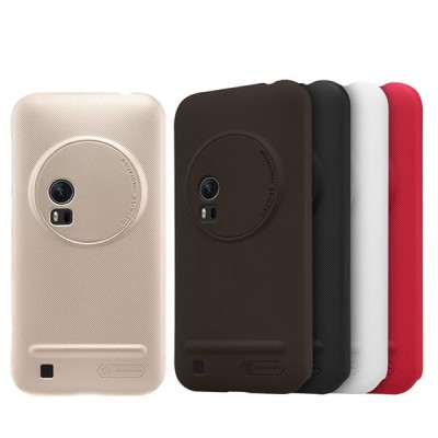 Asus Zenfone Zoom ZX551ML Nillkin Super Frosted Shield cover