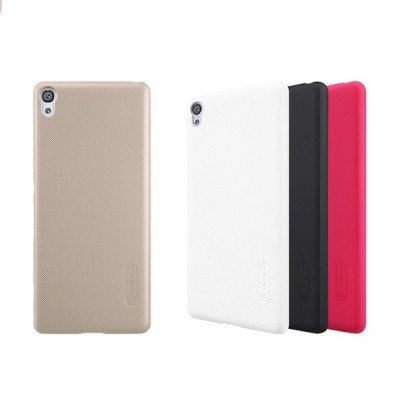 Sony XA Nillkin Super Frosted Shield cover