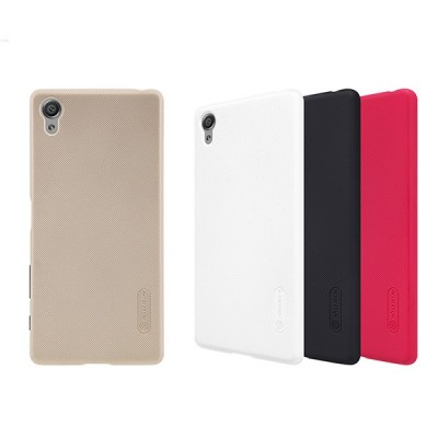 Sony X Performance Nillkin Super Frosted Shield cover