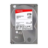 Toshiba P300 HDWD120 Internal Hard Drive - 2TB