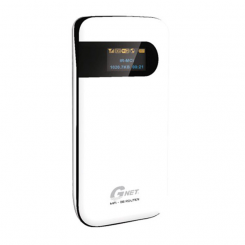 G-net GM150-3G MiFi-3G Router with 3G