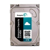 Seagate Enterprise Capacity ST6000NM0024 Internal Hard Drive - 6TB