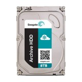 Seagate Archive HDD v2 ST8000AS0002 Internal Hard Drive - 8TB