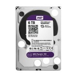 Western Digital Purple NV Surveillance WD6NPURX  Internal Hard Drive - 6TB