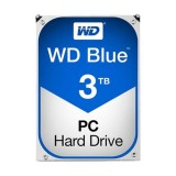 Western Digital Blue Desktop WD30EZRZ  Internal Hard Drive - 3TB