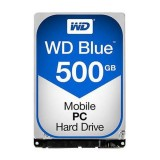 Western Digital Blue WD5000AZRZ Internal Hard Drive - 500GB