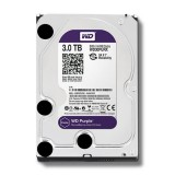 Western Digital Purple Surveillance WD30PURX Internal Hard Drive - 3TB