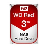 Western Digital Red NAS WD30EFRX Internal Hard Drive - 3TB