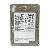 Seagate Savvio 10K.6 SAS ST900MM0006 Internal Hard Drive - 900GB