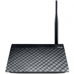 Asus DSL-N10E Wireless N150 ADSL Modem Router