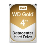 Western Digital Gold Datacenter WD4002FYYZ Internal Hard Drive - 4TB