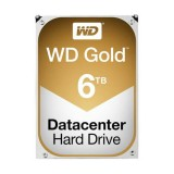 Western Digital Gold Datacenter WD6002FRYZ Internal Hard Drive - 6TB
