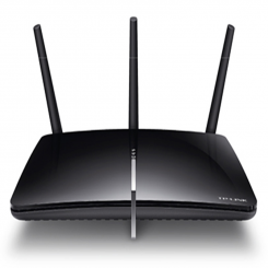 TP-LINK Archer D7 AC1750 Wireless Dual Band Gigabit ADSL2+ Modem Router