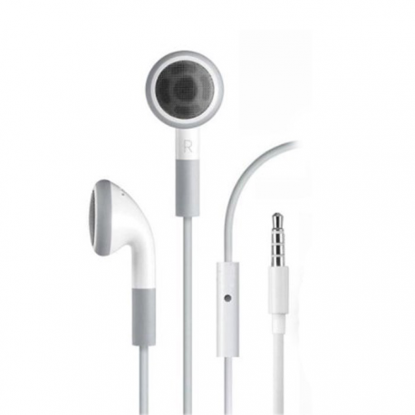Apple Original EarPods Handsfree Iphone 4