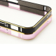 Aluminum Bumper Iphone 5/5s