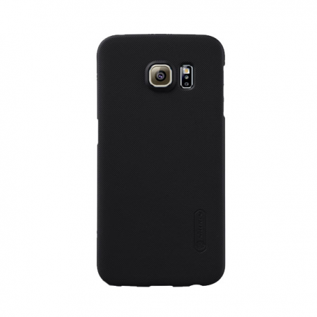 S6 edge Nillkin Super Frosted Shield cover