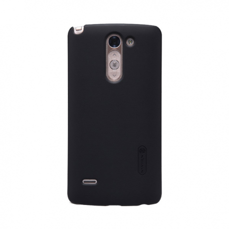 LG G3 Stylus Nillkin Super Frosted Shield cover