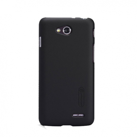 LG L90 Nillkin Super Frosted Shield cover